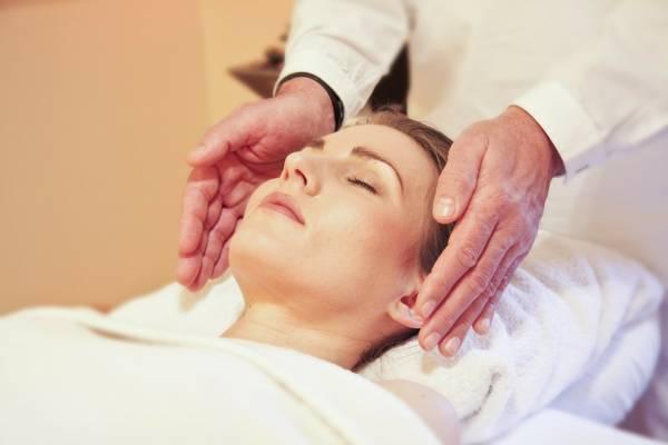 Massage ayurvédique relaxant - annonce 5414059