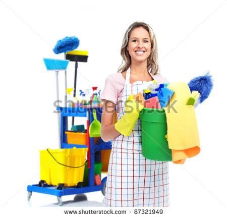 Ménage - Je cherche une femme de ménage sur le 27 (Eure)