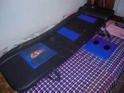 matelas matress pro massage de luxe annonce 973207. Black Bedroom Furniture Sets. Home Design Ideas