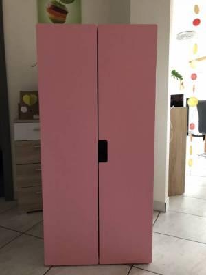 Armoire Enfant Ikea