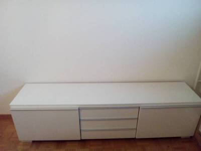Meuble Salon Blanc Vernis Annonce 4296329 Petitesannonces Ch