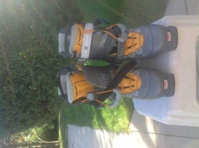 Verse 25 Boots 40 Ski 13 Salomon Ou 5 Confort Pointure Neuves wnE0UqTUS