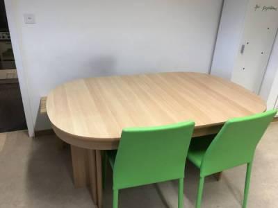 Manger Extensible Table 4376406 Jusqu'à Annonce À 3m60 SUGMLpqzV