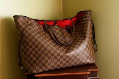 80a7cc0f382f Sac Louis Vuitton Neverfull GM - annonce 3337544 - Petitesannonces.ch